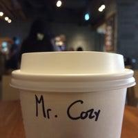 Photo taken at Starbucks by Koooji Y. on 9/28/2016