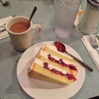 Photo taken at Westway Diner by Kimberly on 6/30/2013