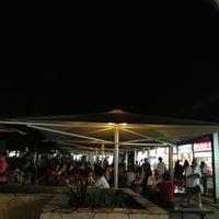 Photo taken at East Coast Lagoon Food Village by aikobanana on 12/10/2012