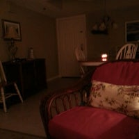 Photo taken at Beach Club Hotel Saint Simons Island by Robert P. on 10/13/2012