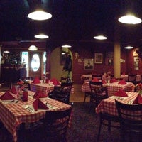 Photo taken at Nonna Emilia Ristorante Italiano by Rosa S. on 6/12/2014