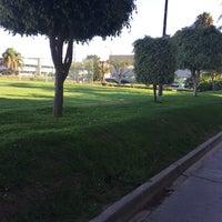 Photo taken at Flextronics Guadalajara Campus Norte by Rix R. on 5/19/2016