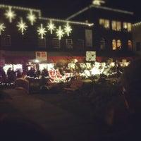 Photo taken at Country Village by Jenn H. on 12/2/2012