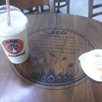 Photo taken at J.Co Donuts & Coffee by Franz D. on 4/24/2014