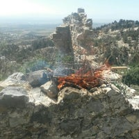 Photo taken at Taşkent Piknik Alanı by Cemil H. on 3/10/2016