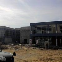 Photo taken at GSB Buca Gençlik Merkezi by Onursal T. on 3/5/2015