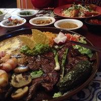 Photo taken at La Hacienda Mexican Restaurant by Cecil W. on 8/29/2014