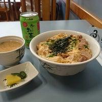 Photo taken at Katsumoto by Makoto K. on 3/6/2014