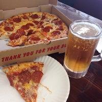 Photo taken at Hacienda Heights Pizza Company by Arianna B. on 1/3/2014