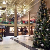 Photo taken at Confederation Court Mall by Sreevatsan A. on 11/28/2013
