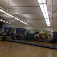 Photo taken at Old Redmond Schoolhouse Community Center by Bluey on 1/29/2014