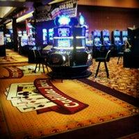 Photo taken at Cadillac Jacks Gaming Resort by Liz W. on 3/16/2013