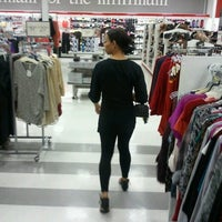 Photo taken at T.J. Maxx by Carnell S. on 11/5/2012