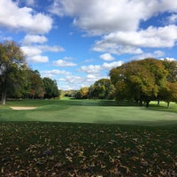 Photo taken at North Hills Country Club by Dale S. on 10/13/2016