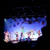 Photo taken at Triple Door by Rebecca C. on 7/7/2013
