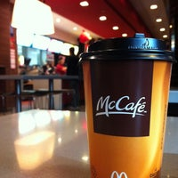 Photo taken at McDonald's 麦当劳 by Paul L. on 11/5/2012