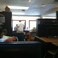 Photo taken at Four Corners Luncheonette by J J. on 6/2/2013