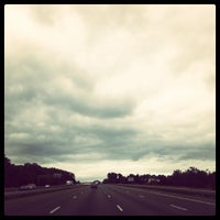 Photo taken at Interstate 95 by Smiley P. on 6/14/2013