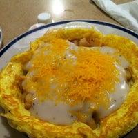 Photo taken at Bob Evans Restaurant by Sherry M. on 7/7/2013