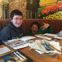 Photo taken at Applebee's by Cailin W. on 11/1/2015