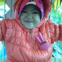 Photo taken at SESKOAU LEMBANG by Laila Nurul J. on 2/2/2014