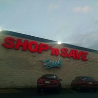 Photo taken at Spagnolo's Shop N Save by Altric G. on 10/25/2014