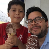 Photo taken at Rita's Italian Ice by Carlos A. on 8/19/2015