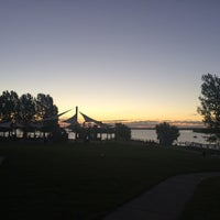 Photo taken at Aurora Reservoir by Kim I. on 8/17/2014