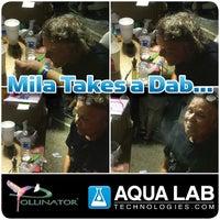 Photo taken at Aqua Lab Technologies by Aqua L. on 7/18/2014