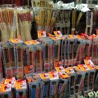 Photo taken at Marukai Market by Liza on 2/23/2013