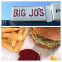 Photo taken at Big Jo's by Matt D. on 3/7/2015