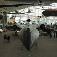 Photo taken at The Museum of Flight by Ryan S. on 9/23/2012
