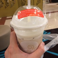 Photo taken at 貢茶 Gong Cha by Chew E. on 11/16/2016