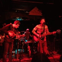 Photo taken at @MidEastClub Upstairs by Kate on 10/25/2012