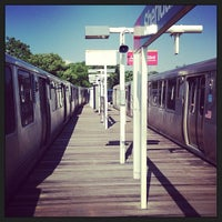 Photo taken at CTA - Sheridan by Jason T. on 7/15/2013