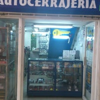 Photo taken at Centro Comercial Puerta del Este by Benito M. on 11/12/2012