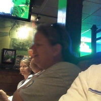Photo taken at Applebee's by Wesley D. on 7/28/2014