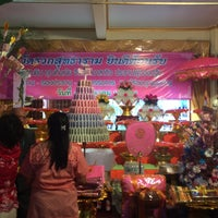 Photo taken at Wat Rouksudtharam by Meda on 10/19/2014