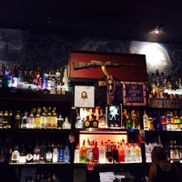 Photo taken at Madrone Art Bar by Denise K. on 10/12/2013
