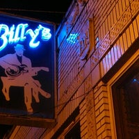 Photo taken at Billy's Lounge by BouncesWhenWalks on 9/18/2012