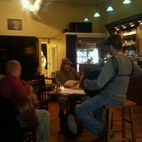 Photo taken at Rondout Music Lounge by Kaye R. on 11/6/2012