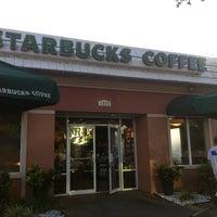 Photo taken at Starbucks by Ghen A. on 10/19/2012