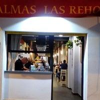 Photo taken at Las Rehoyas by Pilar w. on 6/20/2014