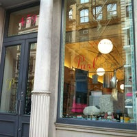 Photo taken at Purl Soho by Michael T. on 3/13/2013