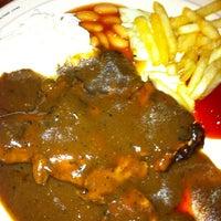 Photo taken at Restoran kawanku bangsar by Rosnidar S. on 1/5/2013