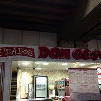 Photo taken at Golfeados Don Goyo by Judith carolina F. on 10/13/2013