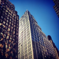 Photo taken at 1440 Broadway by Nick L. on 5/17/2013