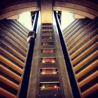 Photo taken at Mandarin Oriental, Singapore by Nick L. on 1/10/2013