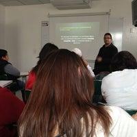 Photo taken at Universidad del Valle de Mexico by Rox E. on 6/22/2013