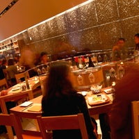 Photo taken at Bar Boulud by Bar Boulud on 10/16/2013